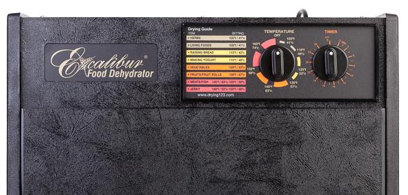 Дегидратор Excalibur 4926T