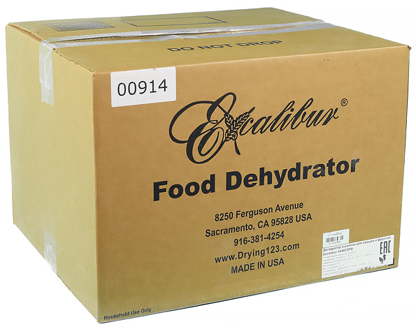 дегидратор Excalibur 4948CDBF