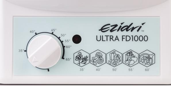 Дегидратор Ezidri Ultra FD1000