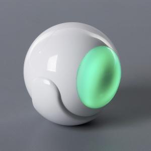 Внешний вид Fibaro Motion Sensor