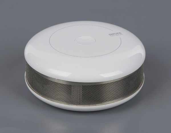 Внешний вид Fibaro Smoke Sensor