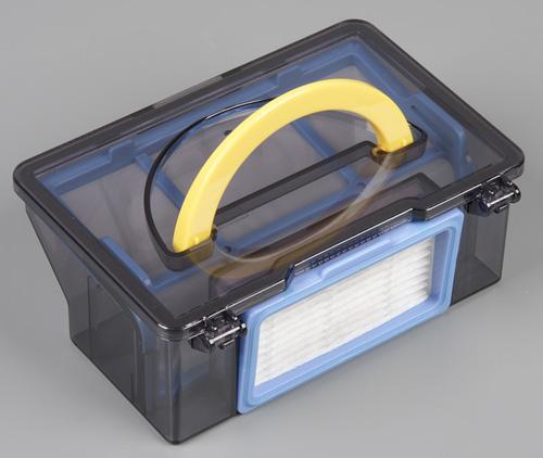 iBoto Aqua X310, пылесборник