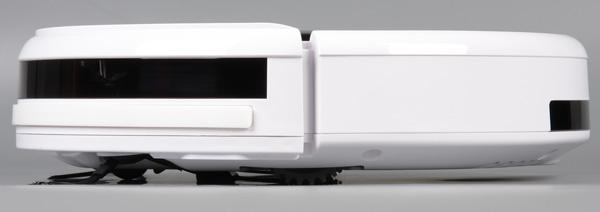 iBoto Aqua X310, вид слева
