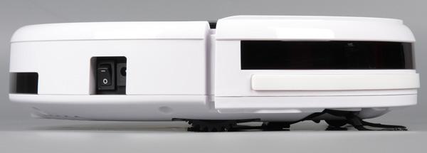iBoto Aqua X310, вид справа