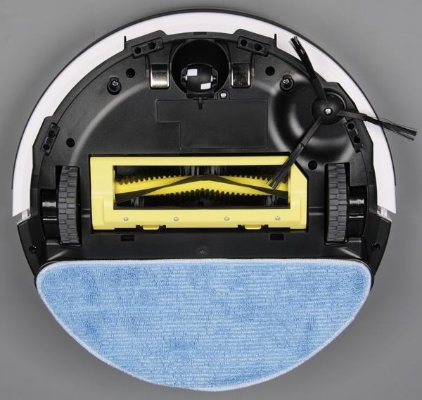 iLife A4, V7 и X5, вид снизу