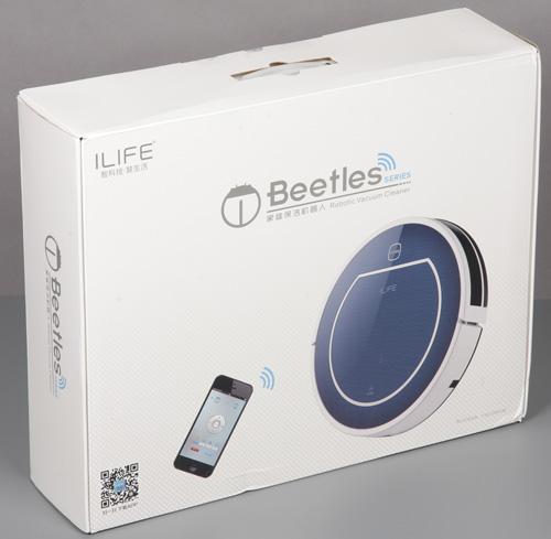 iLife A4, V7 и X5, коробка