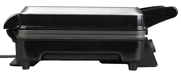 Электрическая вафельница Kitfort KT-1613