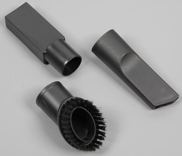 Пылесос Kitfort КТ-525-1, комплект малых насадок