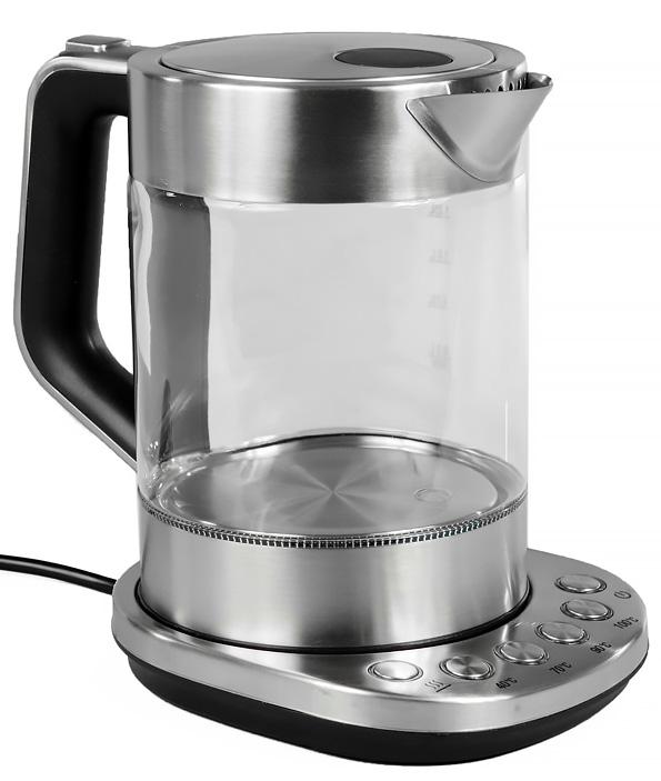 Электрический чайник Kitfort KT-616