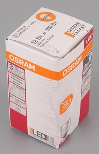 Osram Led Star Classic A 100