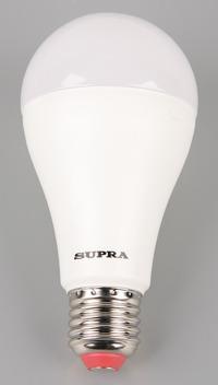 Supra SL-LED-PR-A65-15W/3000/E27