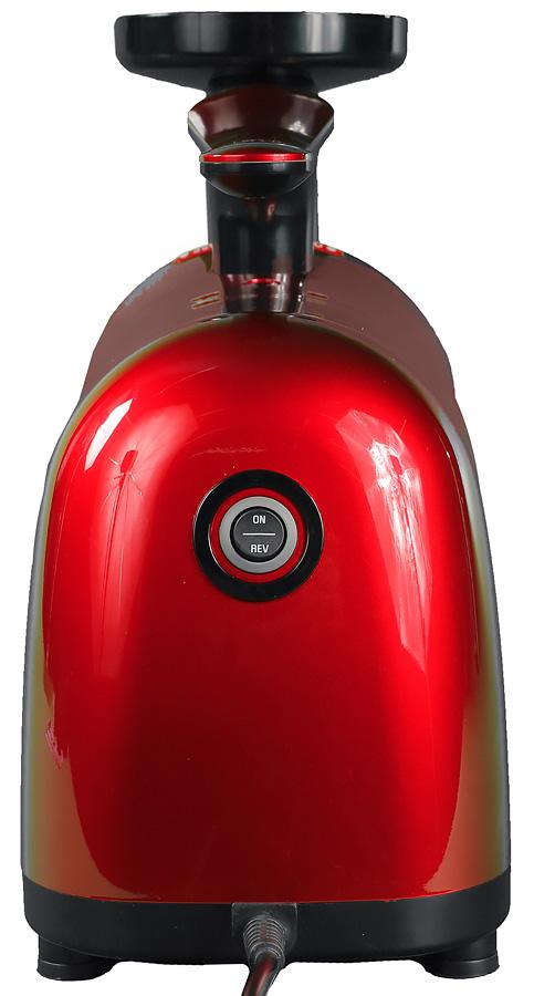 Двухшнековая горизонтальная соковыжималка Omega TWN32R