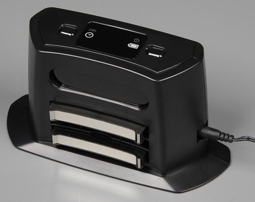Philips SmartPro Compact, база