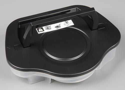 Philips SmartPro Compact, пылесборник