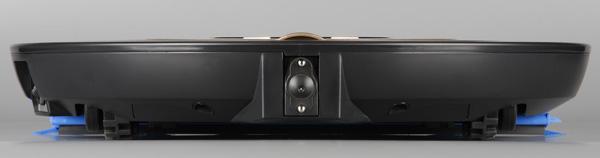 Philips SmartPro Compact, вид сзади