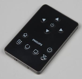 Philips SmartPro Compact, пульт ДУ