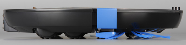 Philips SmartPro Compact, вид справа