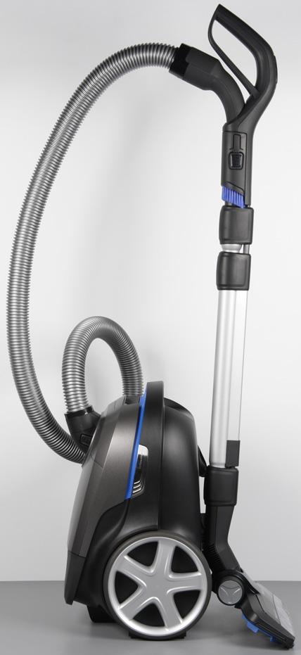 Пылесос Philips Performer Ultimate (FC8924/01), общий вид