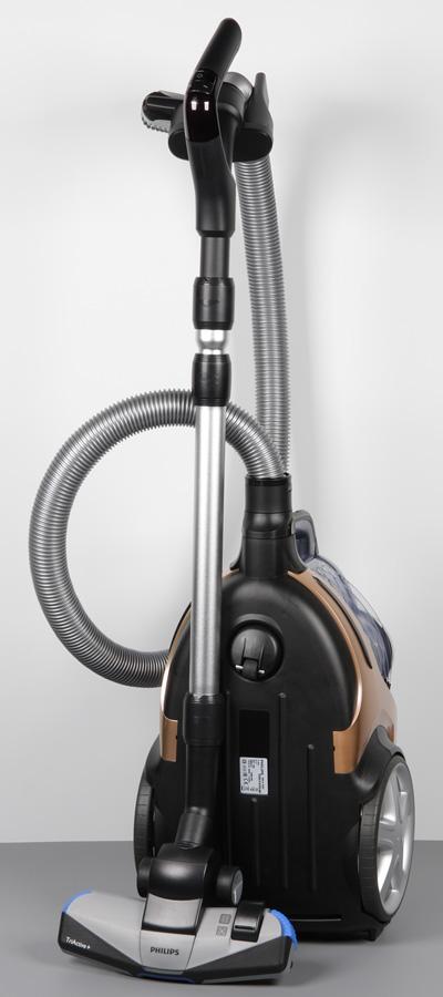 Пылесос Philips PowerPro Ultimate (FC9912), общий вид