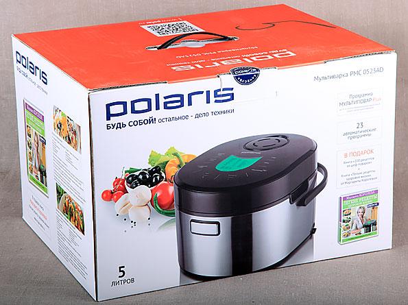 как приготовить солянку в мультиварке поларис 0523