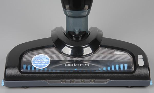 Пылесос Polaris PVCS 0418, щетка-насадка