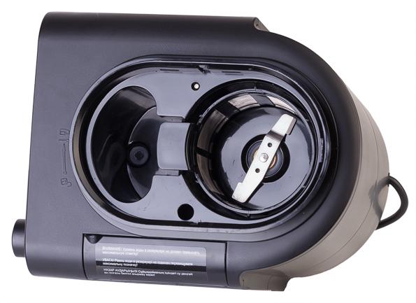 Redmond RCM-M1505S кофеварка с кофемолкой и управлением по Bluetooth