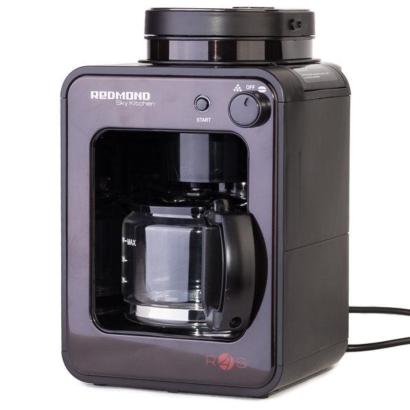 Кофеварка redmond m1505s
