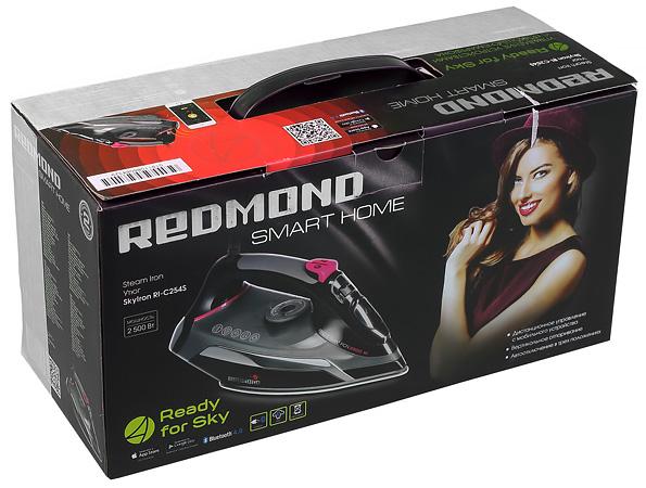 Redmond SkyIron RI-C254S