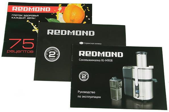 Redmong RJ-M908