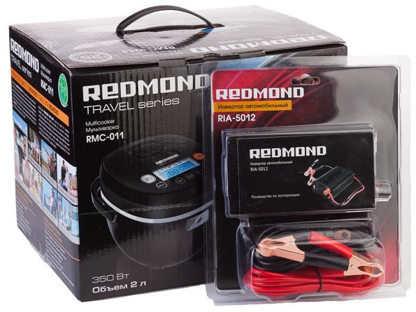 Redmond Rmc-011 Инструкция - фото 10