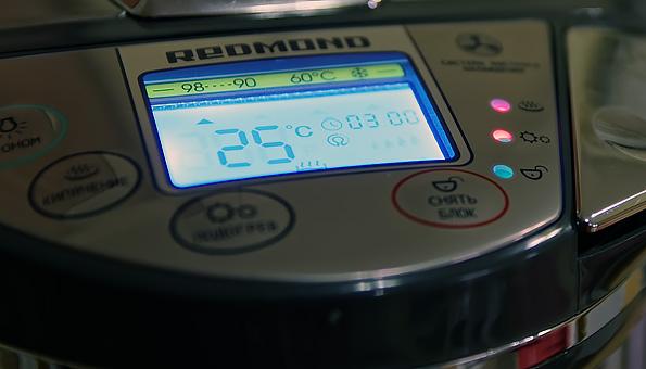 Термопот Redmond RTP-M802