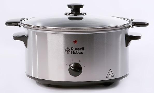 Медленноварка Russell Hobbs 22740-56