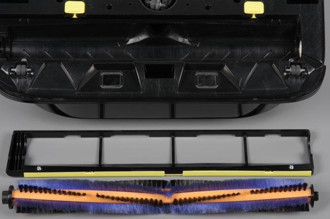 Samsung Powerbot SR20H9050U, щетка