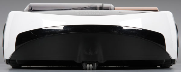 Samsung Powerbot SR20H9050U, вид сзади