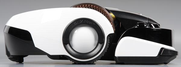 Samsung Powerbot SR20H9050U, вид справа