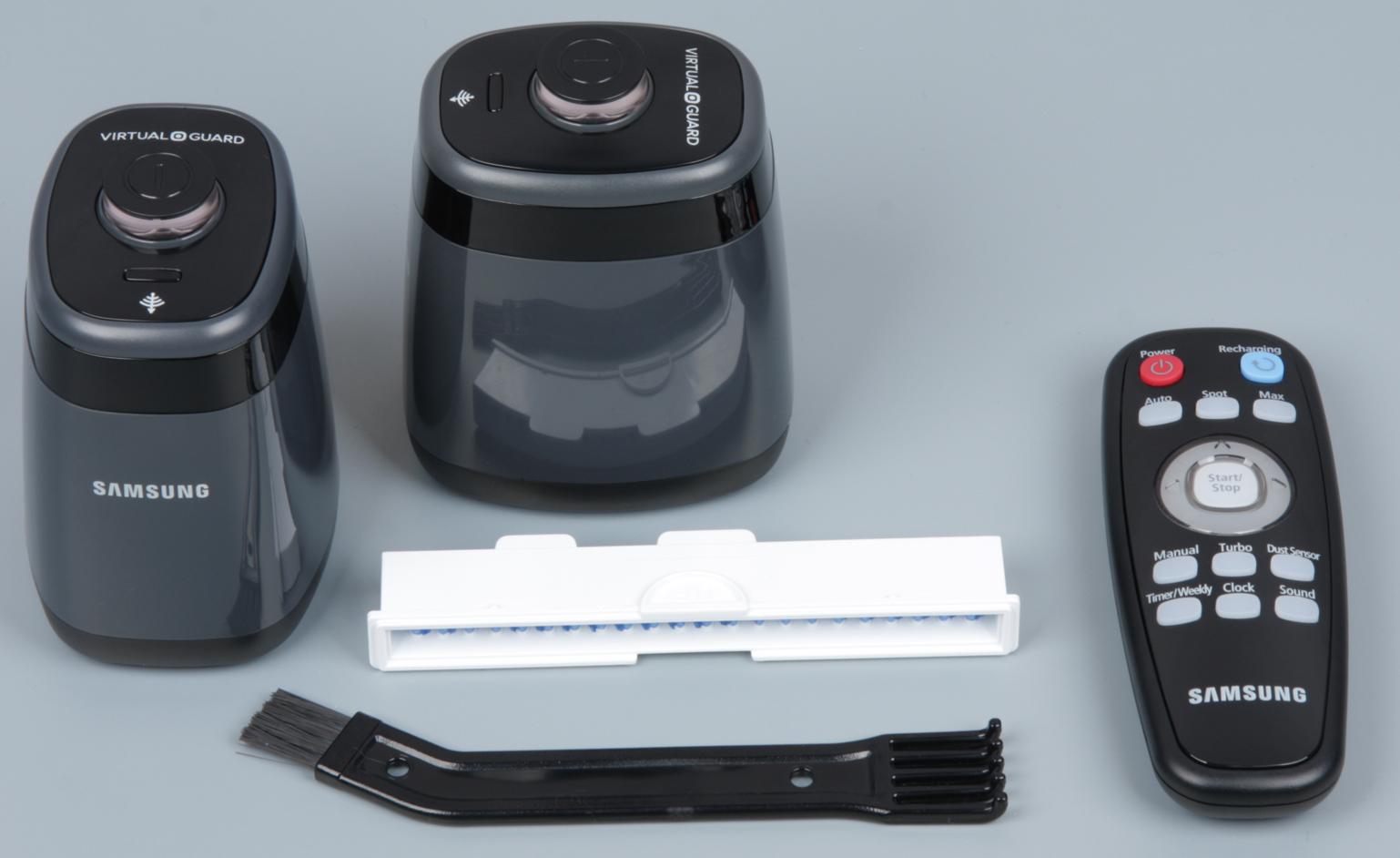 samsung navibot s sr8980. Black Bedroom Furniture Sets. Home Design Ideas