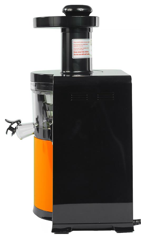 Вертикальная шнековая соковыжималка Sana EUJ808