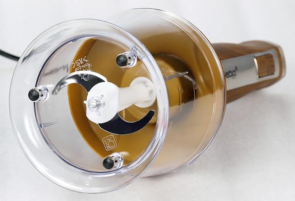 Ручной погружной блендер Steba MX-30