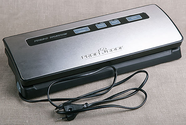су вид Steba SV 1 и вакуумизатор Profi Cook PC-VK 1015 DS