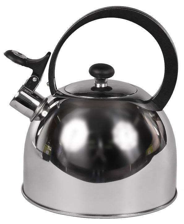 Чайник со свистком Texton WK-01