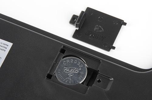 Напольные весы Unit UBS-2210 и UBS-2056. Элемент питания