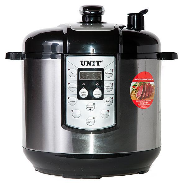мультиварка Unit USP-1220S