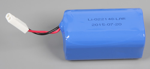 Unit UVR-8000, аккумуляторная батарея