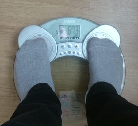 Сравнение весов Xiaomi Mi Smart Scale