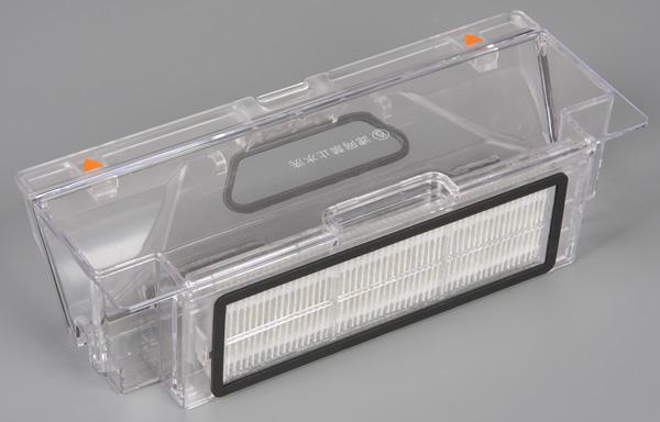 Xiaomi Mi Robot Vacuum, пылесборник