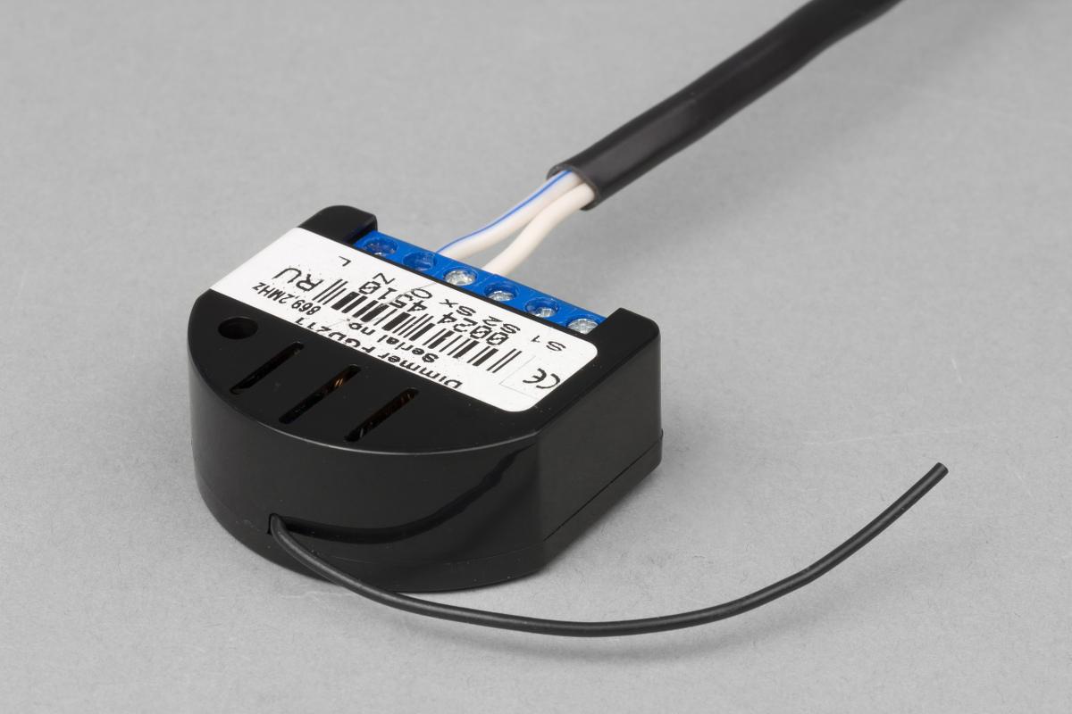 Бесконтактные выключатели: индуктивные, емкостные ...