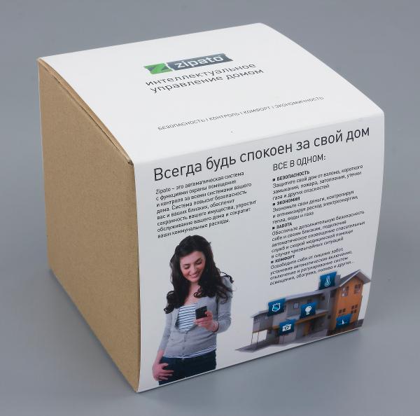 Контроллер Zipabox