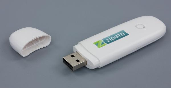 Контроллер Zipabox - 3G-модем