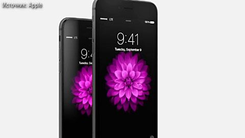 ������� iXBT.com �� 11 �������� 2014 - ������ Apple iPhone 6 � Apple Watch