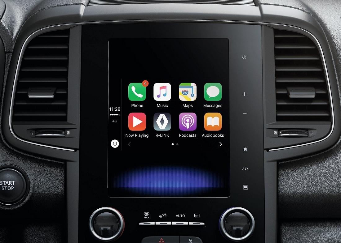 Renault, Nissan и Mitsubishi перейдут на Android